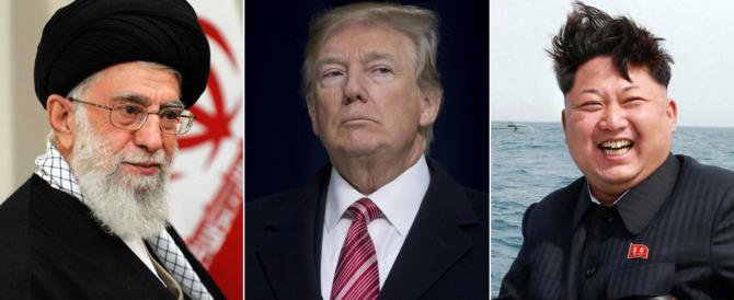 L'errore marchiano di Trump sull'Iran. Che, alla fine, gli si ritorcerà contro
