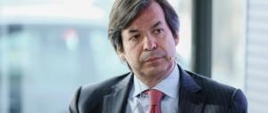 """Governo, si fanno sentire i poteri forti: l'""""avvertimento"""" di Messina (Banca Intesa)"""