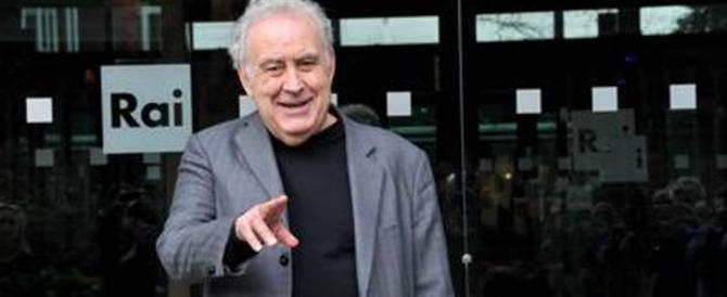 Anche Michele Santoro avanza pretese: «Voglio entrare nel cda Rai»