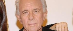 Addio a Paolo Ferrari, esordiente ex balilla, volto elegante e voce dell'Italia (VIDEO)
