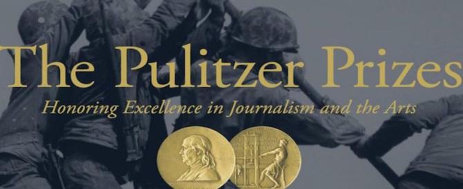 Dopo il Nobel bufera sul Pulitzer: si dimette il presidente accusato di molestie