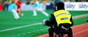 Diritti tv calcio, bando Mediapro da rifare, il giudice conferma sospensiva