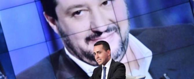Pace fatta. Di Maio: «Amici ritrovati». Salvini: «Ma non ci siamo mai persi…» (video)