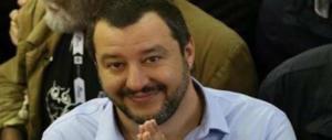 Caso Savona, Salvini tiene duro: «Fino all'ultimo non mi arrendo»