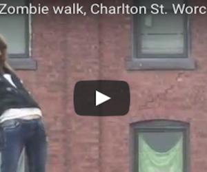 Zombie a New York, ma non è un film: ecco come riduce il K2, la nuova droga sintetica (VIDEO)