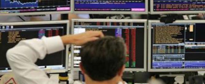 Governo accerchiato, anche Bankitalia a gamba tesa: «Danni gravi dallo spread»