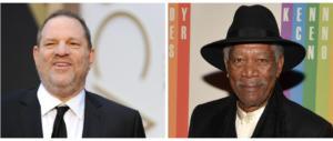 """Molestie, Weinstein e Morgan Freeman """"vedono"""" aprirsi le porte del carcere"""