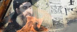 «Al-Baghdadi ha il cancro»: nell'Isis si apre la lotta per la successione