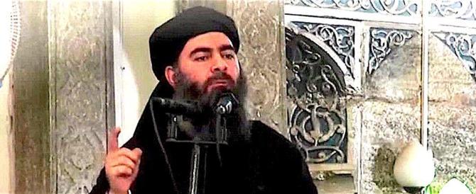 Tornano le voci su al Baghdadi: è vivo e si nasconde nel deserto siriano…