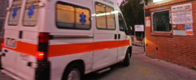 """Assalto all'ambulanza e """"Napoli come Raqqa""""? In realtà era solo un incidente"""