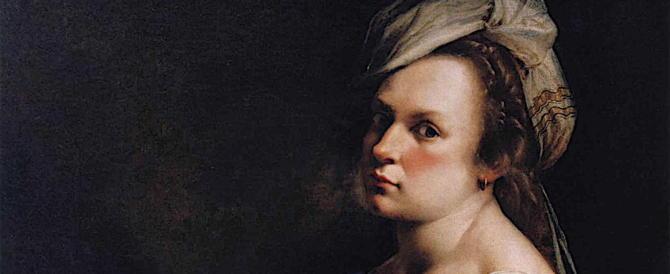 Un libro su Artemisia Gentileschi, l'artista che sfidò i pregiudizi