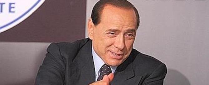 """Berlusconi lancia Forza Italia """"aperta"""", i giovani eleggono il leader del futuro"""