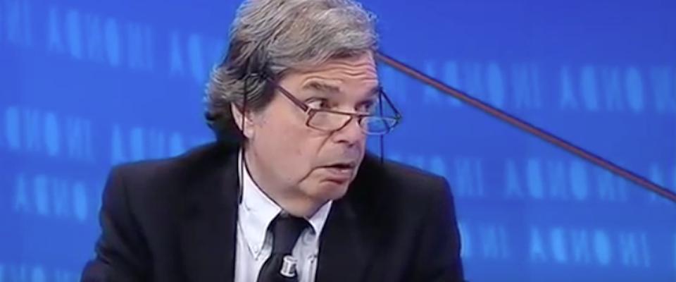 Brunetta: «Gli italiani pagheranno la scelta scellerata di Lega-M5S»
