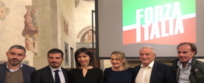 Amministrative, il centrodestra in Toscana può fare il pieno