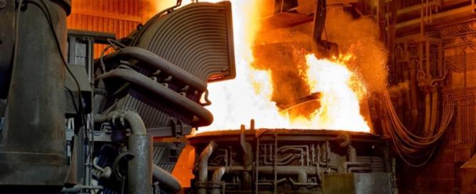 Dramma a Padova: 4 operai travolti da 90 tonnellate di acciaio fuso