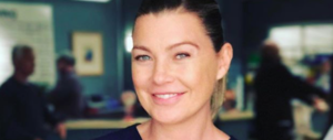 La star di Grey's Anatomy scippata a Firenze. Il suo (bizzarro) sfogo social