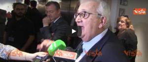 Ema, Borghezio perde le staffe: «La Commissione Ue si deve vergognare» (video)