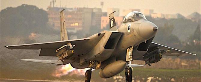 Siria, è escalation: raid israeliano sugli iraniani, Netanyahu vola a Mosca