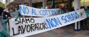 Milano, niente consegne a domicilio per 24h. I fattorini: «Non siamo schiavi»