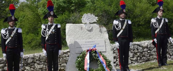 Foibe, Fedriga va a Basovizza: «Un atto di giustizia dopo un lungo oblio»