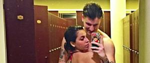 Femminicidio a Pisa: calciatore rapisce l'ex, la uccide e si spara