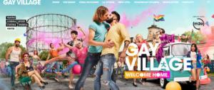 """La sinistra riparte dal Gay Village: """"Qui non si balla, si fa la Resistenza…"""""""