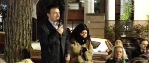 Fratelli d'Italia denuncia: Zingaretti dà i soldi agli immigrati irregolari