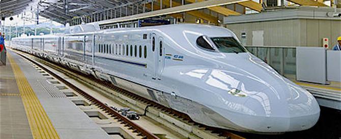 Giappone, treno parte con 25 secondi di anticipo: la compagnia si scusa