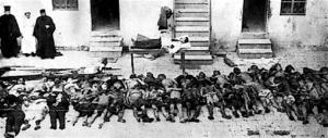I Greci del Ponto: un altro olocausto dimenticato, e a volte negato, da tutti