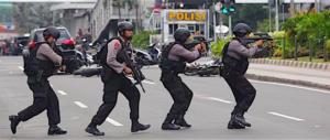 Indonesia, intere famiglie pronte a farsi esplodere per la guerra santa