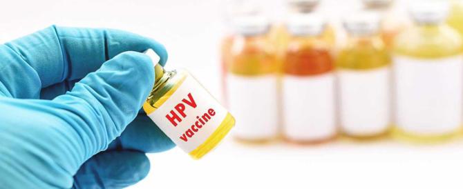 Papillomavirus, il vaccino abbatte i rischi di tumore nelle giovani donne