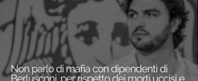 """Il sindaco M5S fugge dalle """"Iene"""": «Non parlo coi dipendenti di Berlusconi»"""