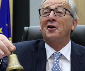 """Juncker: """"La Ue tutelerà gli africani in Italia"""". Meloni gli risponde: """"Bevi di meno"""" (video)"""