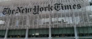 """Il """"New York Times"""" contro Lega-M5S: «I populisti si prendono Roma e Conte…»"""