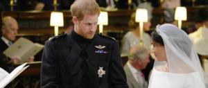 Nozze reali, Carlo ricorda Lady Diana e tutti si commuovono