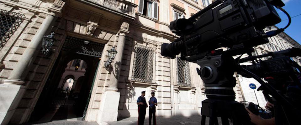 Berlusconi: «Governo giustizialista e pauperista, voteremo no alla fiducia»