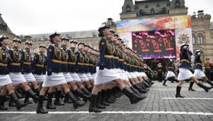 parata-russia