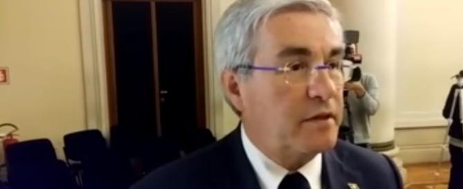 La sinistra perde Udine, vince il centrodestra: Fontanini nuovo sindaco