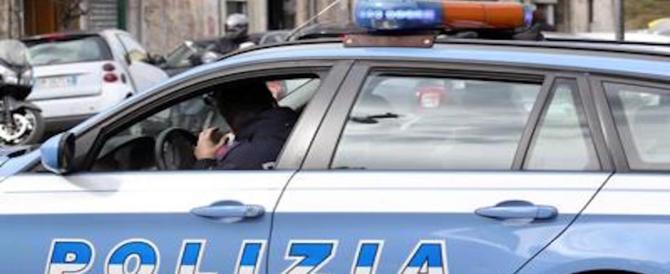 Orrore nel centro di Firenze: rumeno taglia l'orecchio a un connazionale
