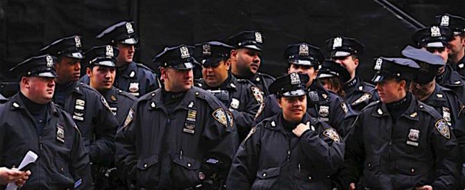 """Trump: """"Proteggo chi ci protegge. Pena di morte per chi uccide poliziotti"""""""