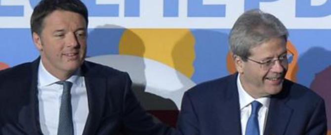 Renzi: «Io con il M5S? Mi avrebbero portato via con l'ambulanza»