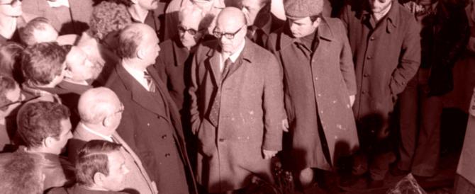 30 anni fa ci lasciava Pino Romualdi: la cultura di destra gli deve molto