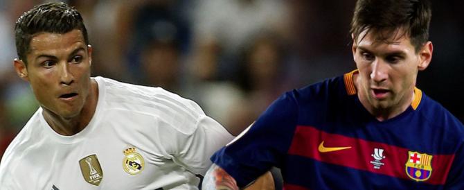 """""""Decapiteremo Messi e Ronaldo"""": l'Isis minaccia i partecipanti ai mondiali di Russia 2018"""