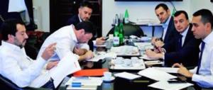 Salvini: «Basta bugie, nel contratto tanti punti del programma del centrodestra»