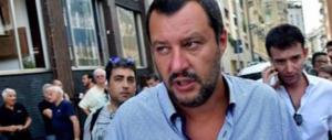 """Salvini: """"Non siamo più soli. A fine mese andrò in Libia per risolvere"""""""
