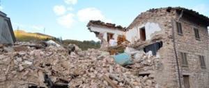 Il terremoto uccide ancora: sfollato da 2 anni, titolare di un B&B si lancia dal 6° piano