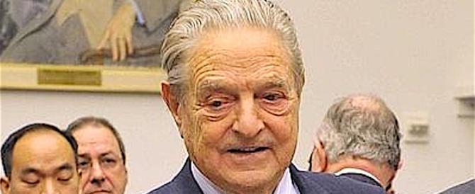 L'ong di Soros fugge dall'Ungheria: qui le leggi sono troppo repressive…