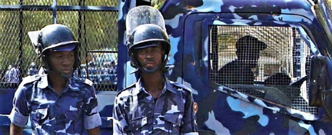 """La Farnesina finanzia un """"corso di diritti umani per i giudici sudanesi"""""""