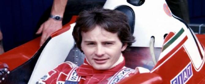 36 anni fa l'ultima curva di Gilles Villeneuve: il ricordo della Rai (video)