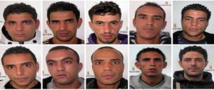 La Tunisia ci rifila greggio, materiali elettrici e criminali: 2.152 i detenuti tunisini